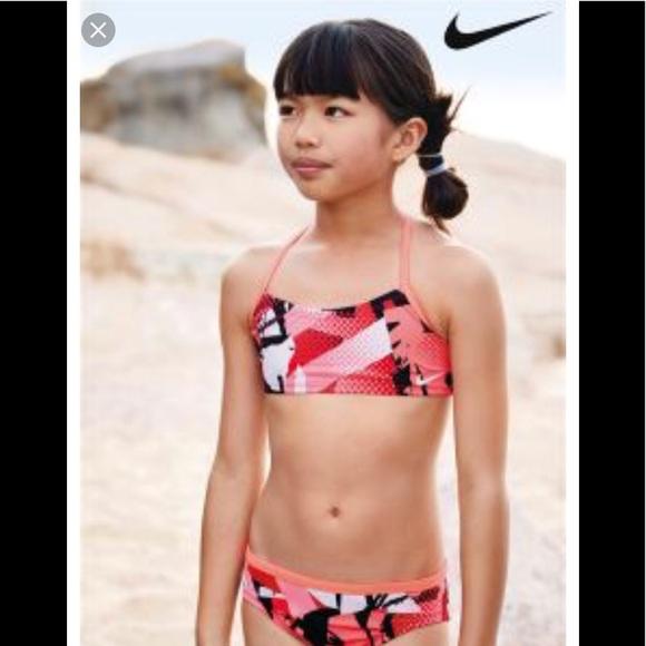 nike swim bikini